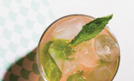Grapefruit Mojito, Drinks, cocktails, mojito recipe, summer cocktails, summer drinks, liquor boy