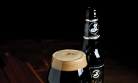 Brooklyn Brewery's Black Chocolate Stout