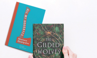 All My Goodbyes, The Gilded Wolves, Magers & Quinn, book recommendations, books to read, Mariana Dimópulos, Roshani Chokshi