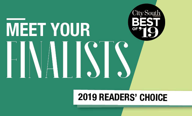 2019 Best of City South finalists