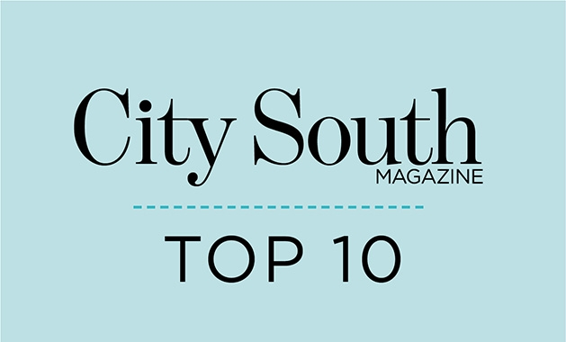 City South Magazine Top 10 Stories of 2019